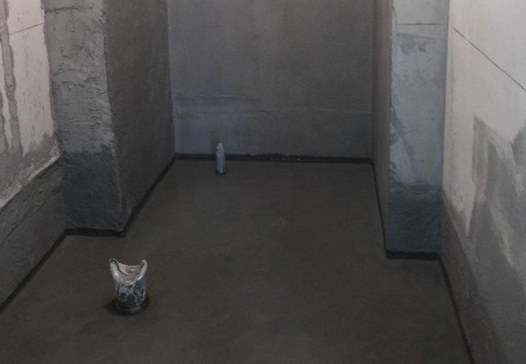 卫生间防水施工工艺