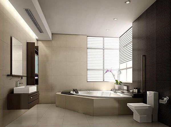 卫生间装修防臭地漏的选择